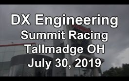 Visit to DX Engineering