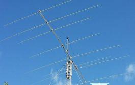 Antenna Yagi MB8 15-20 Separate Feed line – MomoBeam