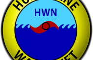 Hurricane Watch Net Set to Activate on Saturday