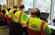 Florida ARES Members Volunteer in Preparation for Hurricane Dorian