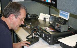 Listen Live Hurricane DORIAN 7.268 kHz and 14.325 kHz