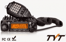 TYT TH-9000D – VHF