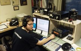ARRL Sets Facebook Live Event for Collegiate Amateur Radio Clubs