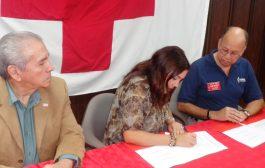ARRL Puerto Rico Section and Red Cross Renew Memorandum of Understanding