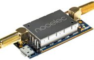 NEW LNA + FILTER FOR RADIO ASTRONOMY HYDROGEN LINE OBSERVATIONS RELEASED BY NOOELEC