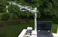 Build a Long-Distance Data Network Using Ham Radio