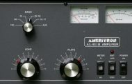 Ameritron AL-811H 800 Watt Amplifier Demo and Review