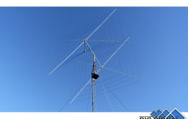 BIG SIGNAL 2BS-5B  – 5 band antenna