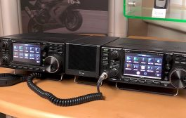 Two Online Competitions to win Icom Prizes!