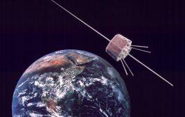 Happy 45th Birthday, AMSAT-OSCAR 7!