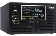 RF-KIT Power Amplifiers RF2K-S