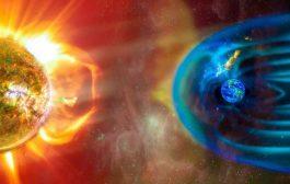 A Solar Storm Returns & a Polar Filament Erupts   Space Weather News 10.24.2019