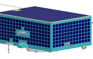 CAMSAT CAS-6 Satellite to Launch December 20th