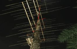 Tower Rotor XTR36MG   @ A71VV