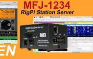 MFJ-1234 – RigPi Station Server Review