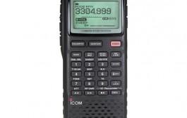 Icom IC-R20  Receiver