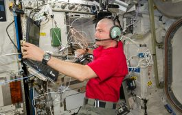 ARISS Next-Generation Radio System Ready for Launch