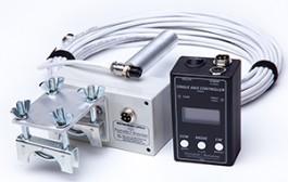Ultra-Portable Antenna Rotor System
