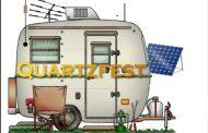 Quartzfest look around 22 Jan 2020