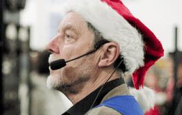 SAQ Alexanderson Alternator 2019 Christmas Eve Transmission Heard by More than 400 Listeners