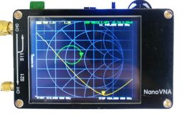 NanoVNA To Test The Loss & Length Of Coax Cables by Jim W6LG YouTube Elmer for Ham Radio Basics