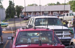 HF Mobile Antennas by Ham Nation