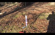 DIY Vertical Antenna – WRC Clone – On Air Test