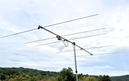 JK Antennas JK65 6 Meter Yagi