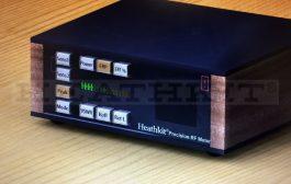 Heathkit ® Precision RF Meter – HM-1002 – pre-order