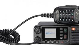 TM840 DMR Mobile Radio