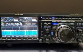 Rod, K8RR walks you through the set up and features of the Yaesu FTdx-101MP