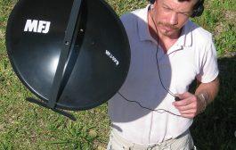 Power Line Noise and Bat Detector – MFJ 5008
