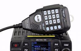 Retevis RT-95 Dual Band Mobile Transceiver Review – Ham Radio Q&A