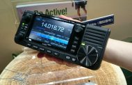 Icom IC-705 [ OFFICIAL VIDEO ]