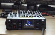 Anytone AT-D578UVIII Pro, DMR/Analog/Tri-Band/Crossmode/Crossband Radio