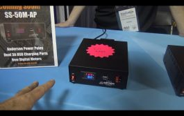 Astron Has A New Power Supply, SS-50M-AP First Look