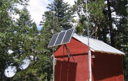 Do you have disturbances from solar cell installations in your area?