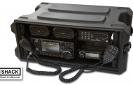 HF/VHF/UHF All-in-One Shack-in-a-Box