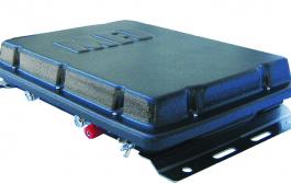 MFJ-993BRT Remote 300W automatic antenna tuner installation