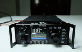 Xiegu G90 HF SDR Transceiver