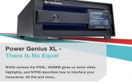 A Review of the Power Genius XL – By Mack McCormick, W4AX