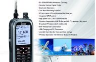 Icom IC-R30 Digital/Analogue Wideband Communications Receiver