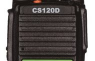Connect Systems CS120D UHF DMR | Newest DMR Handheld from Connect Systems