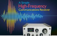 A Simple High-Frequency Communications Receiver