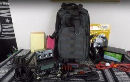 HF Go Bag