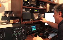 COVID-19 and radio amateurs in IARU-R2