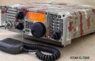 Icom IC-7200 HF/50MHz Transceiver