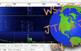 """On-the-Air Test of New FT8 """"DXpedition Mode"""" Set for Early March"""