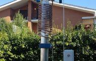 Super Vertical 40/80/160 Vertical-Array by IZ1RFF