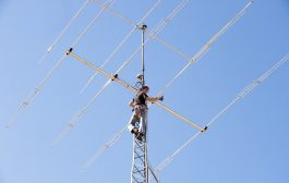More Antenna questions and Coax – Ham College 25